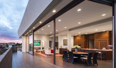 Check out architectural firm awarded Best of Houzz