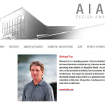 Orange County AIAOC Design Awards keynote speaker
