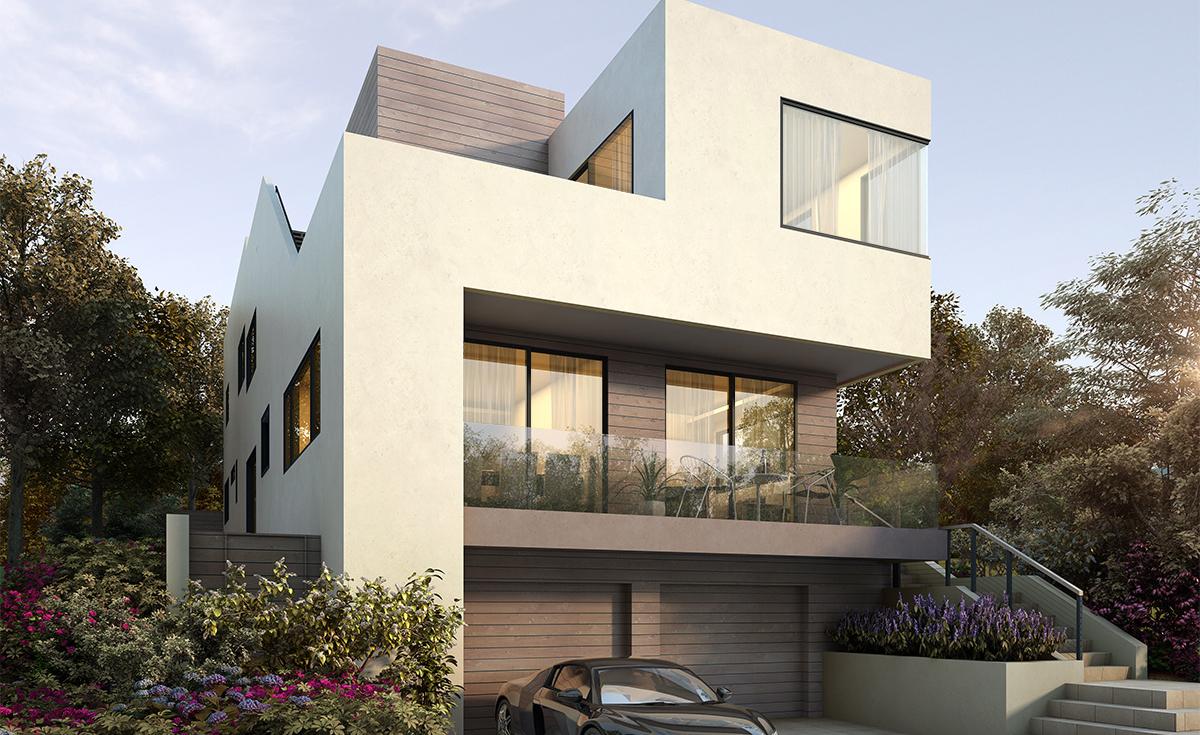 Foxlin San Clemente Canada Duplex