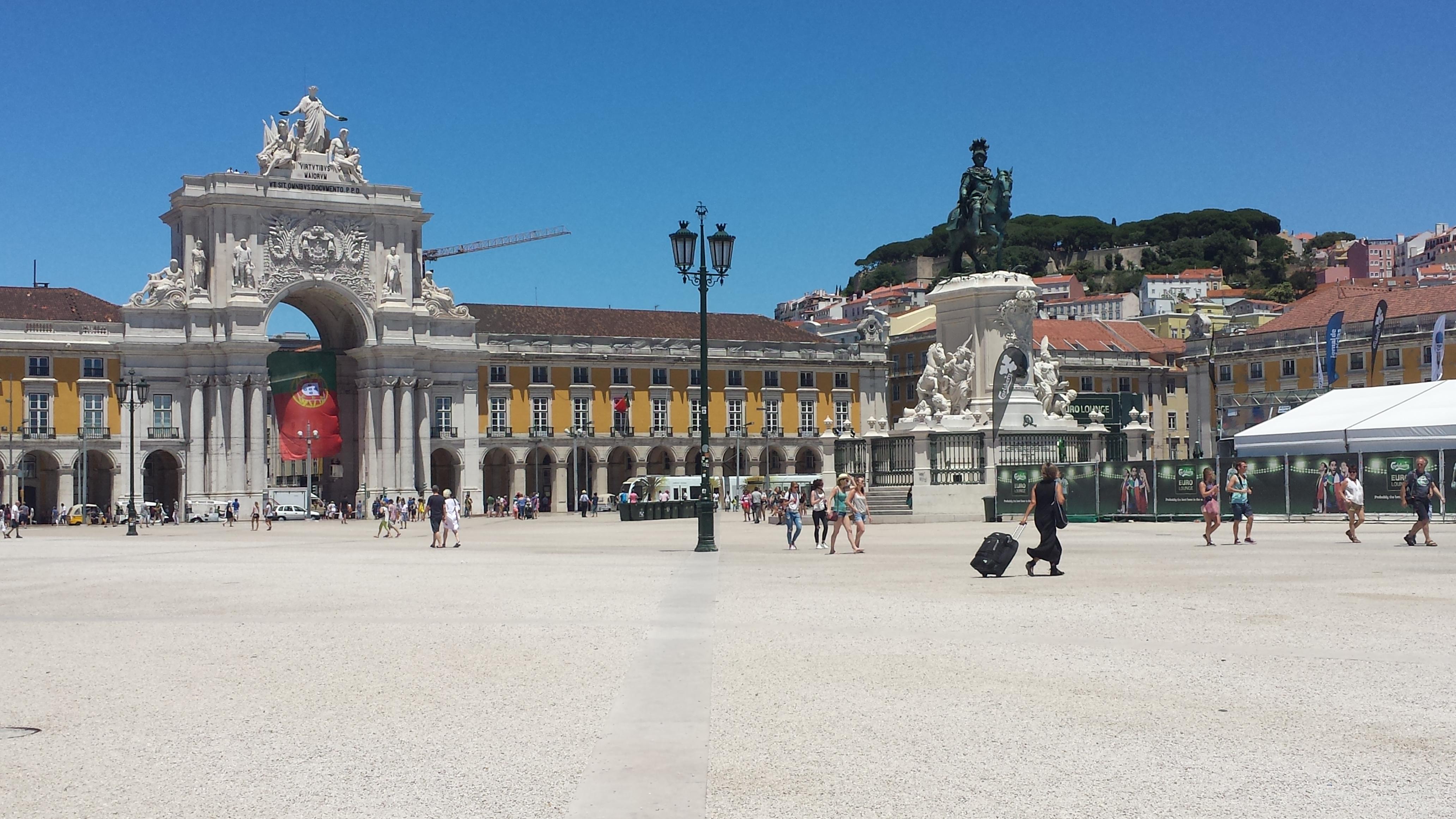Antigua Lisbon