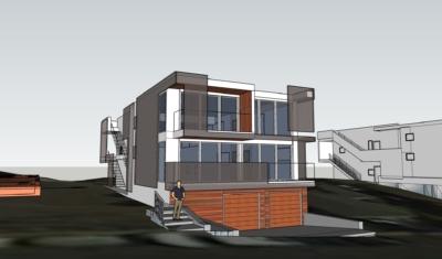Lofts in San Clemente