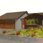 Residential renovation in Cerritos