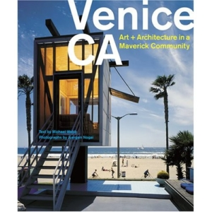 Venice California Magazine article on Foxlin Archtiects