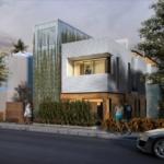 Bolboa Duplex in Newport on Bolboa Boulevard