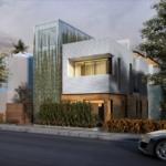 Modern Duplex for sale in Newport, CA on Balboa Boulevard