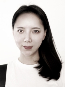 Cindy Qi project manager of Foxlin Architects of Southern California
