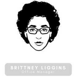 Brittney-Liggins Office Manager-of-FoxLin-Architects-Best-Architectural-Firm-in-Orange-County