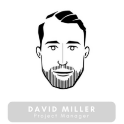 David-Miller- Project Manager-of-FoxLin-Architects-Best-Architectural-Firm-in-Orange-County
