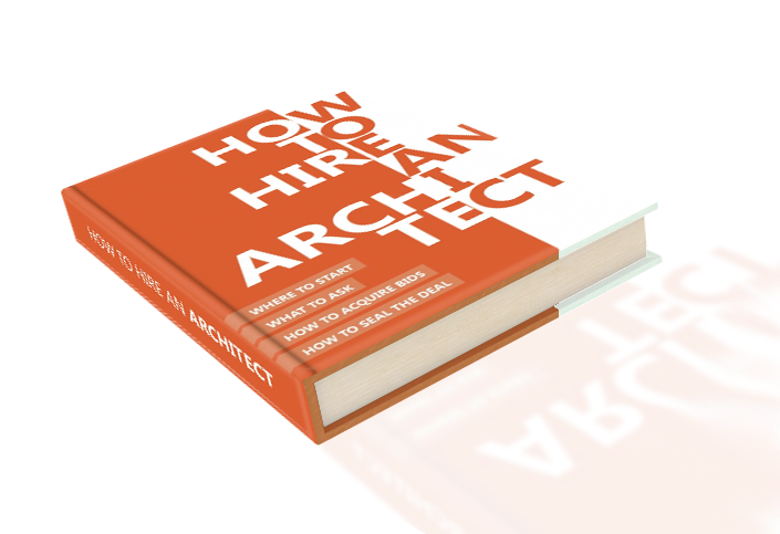 How to Hire An Architect, Foxlin Architects in Orange County