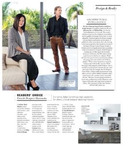FoxLin Press OC Modern Luxury 2016