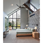 Foxlin Southern California Architcture Firm Full Remodel Addition Master