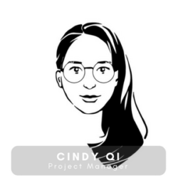 Cindy-Qi- Project Manager-of-FoxLin-Architects-Best-Architectural-Firm-in-Orange-County