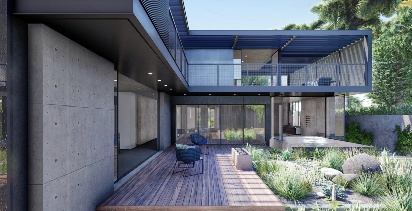 Foxlin-Architects_CostaMesa_Ramona-Residence_Residential_ExteriorView1-820x420.jpg