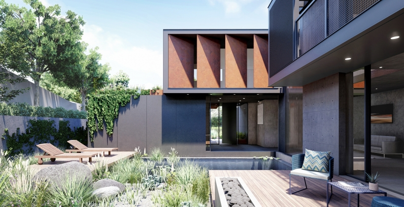 Foxlin-Architects_CostaMesa_Ramona-Residence_Residential_ExteriorView2-820x420.jpg