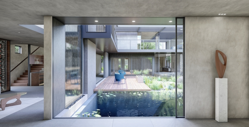 Foxlin-Architects_CostaMesa_Ramona-Residence_Residential_InteriorEntryView-820x420.jpg