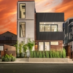Foxlin-Balboa-Residential-Newport Beach-View of Exterior