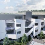 Romeria Lofts_Schematic Design_Carlsbad_Foxlin Architects