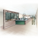 Coffee Importers Remodel in Dana Point, California Foxlin Architects