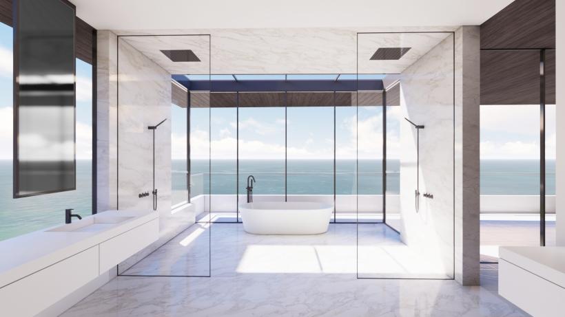 Foxlin-Camino-Capistrano-New-Construction-Dana-Point-View-of-Master-Bathroom-820x461.jpg