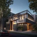 Foxlin-10th Street-NewConstruction-SantaMonica-ViewFromStreet